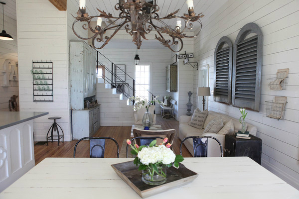 Dream Farmhouse in the Heart of Texas 2