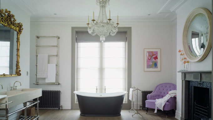 ... Bathroom Ideas With Freestanding Bathtub 16 ...