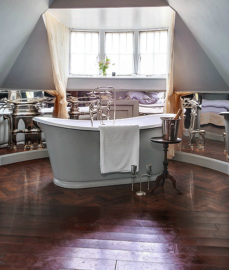 Bathroom Ideas With Freestanding Bathtub 22