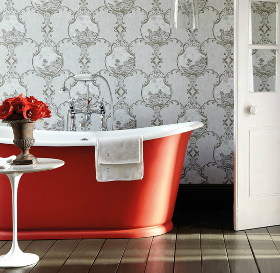 Bathroom Ideas With Freestanding Bathtub 30