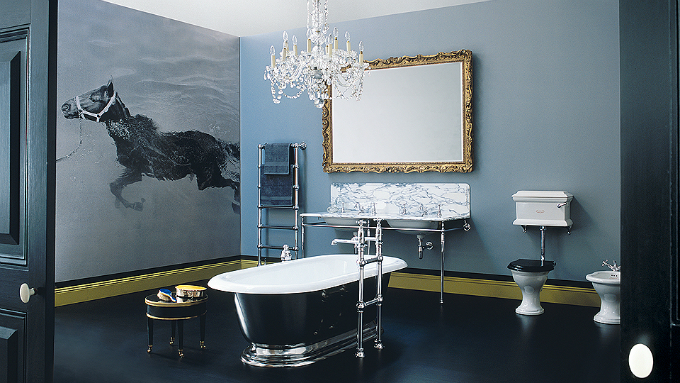 Bathroom Ideas With Freestanding Bathtub 32