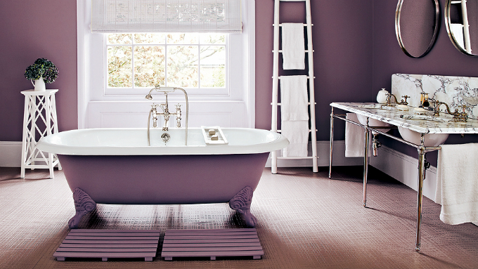 Bathroom Ideas With Freestanding Bathtub 35