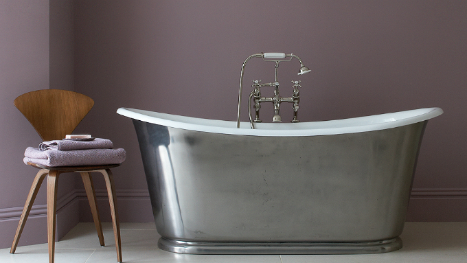 Bathroom Ideas With Freestanding Bathtub 40