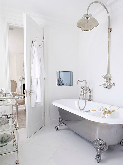 Delightful ... Bathroom Ideas With Freestanding Bathtub 9 ...