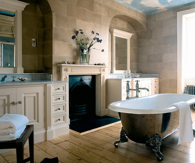 Bathroom Ideas With Freestanding Bathtub 10