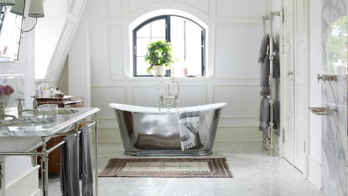 Bathroom Ideas With Freestanding Bathtub