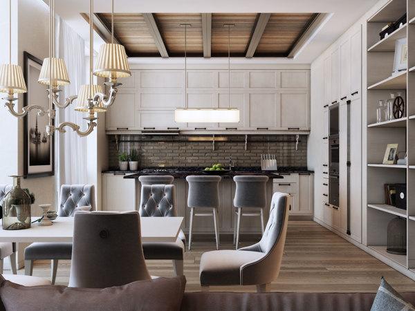 Stunning Modern Designed Home 5