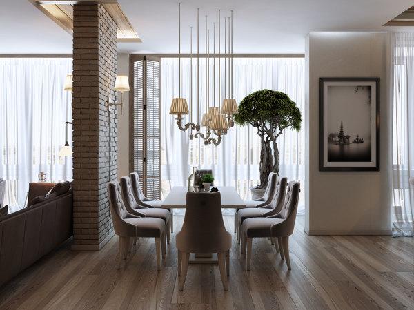 Stunning Modern Designed Home 6