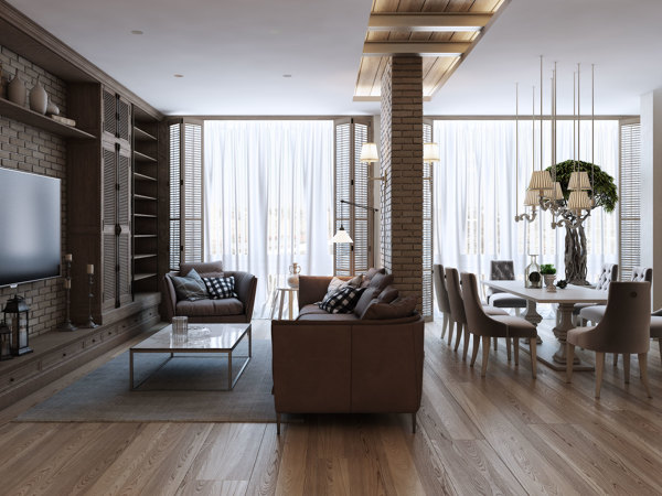Stunning Modern Designed Home 9