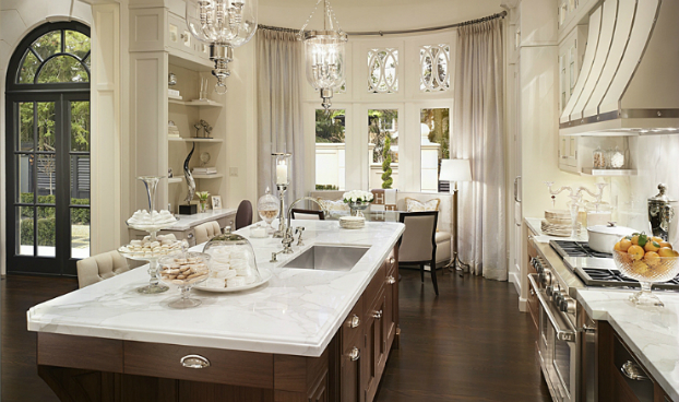 Perfect Transitional Kitchen Ideas 11