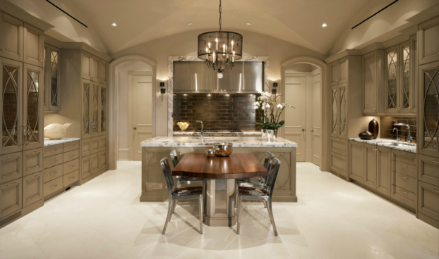 Perfect Transitional Kitchen Ideas 14