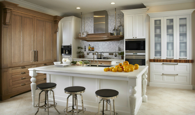 Perfect Transitional Kitchen Ideas 17