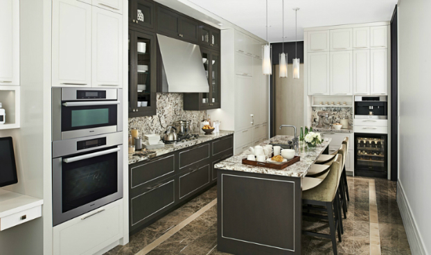 Perfect Transitional Kitchen Ideas 20