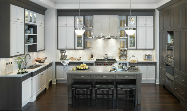 Perfect Transitional Kitchen Ideas 22