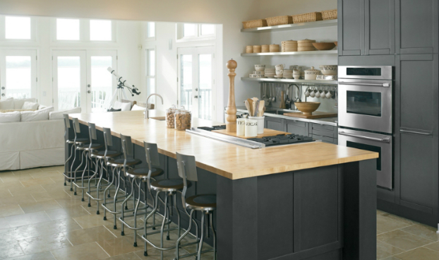 Perfect Transitional Kitchen Ideas 24