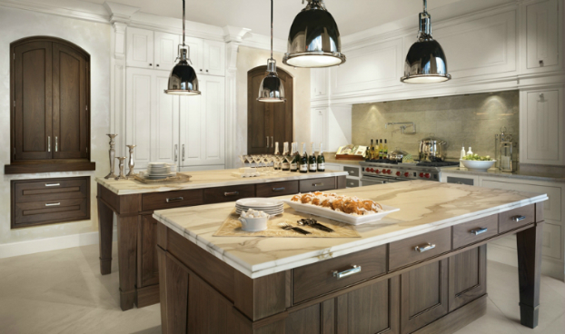 ... Perfect Transitional Kitchen Ideas 27 ...