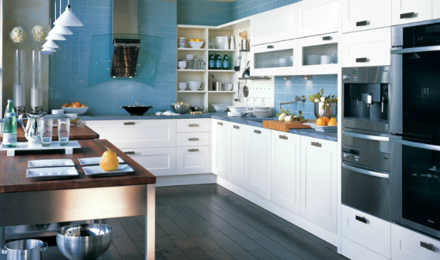 Perfect Transitional Kitchen Ideas 30