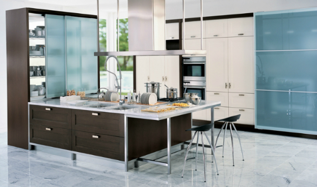 Perfect Transitional Kitchen Ideas 31