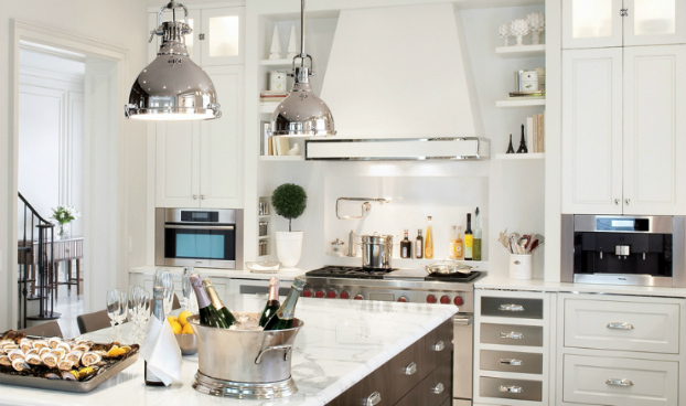 ... Perfect Transitional Kitchen Ideas 5 ...