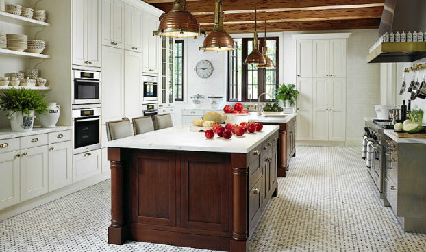 Perfect Transitional Kitchen Ideas 6