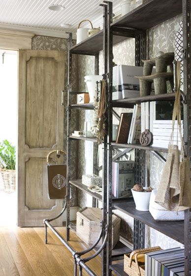 beautiful rustic interior 2