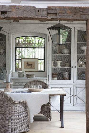 beautiful rustic interior 8