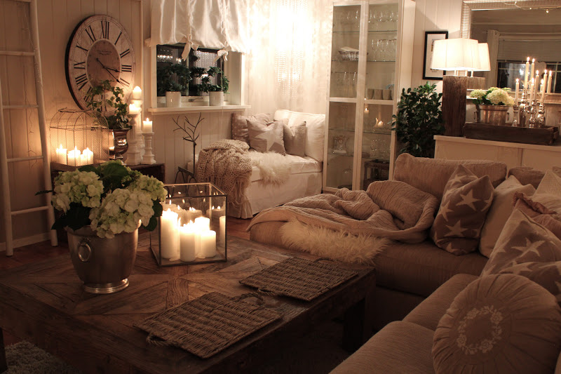 33 Beige Living Room Ideas 4