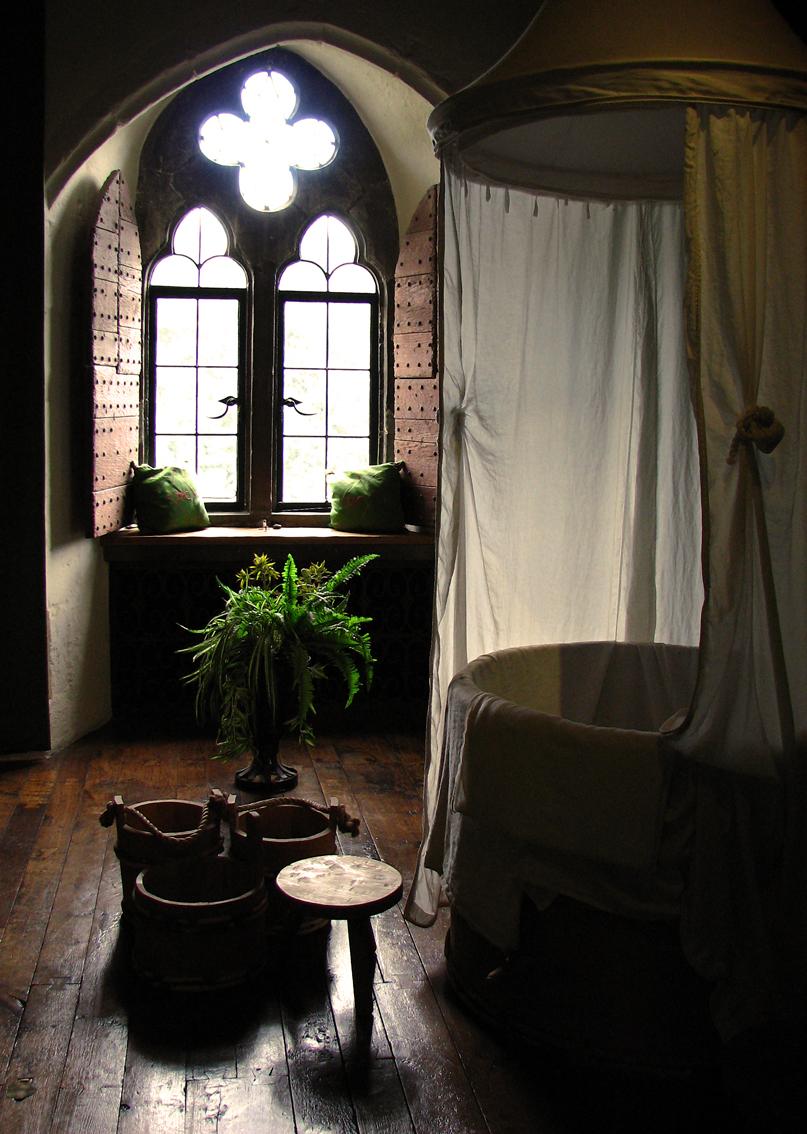 23 Bohemian Bathroom Designs - Decoholic  23 Bohemian Bat...