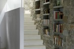Beautiful Built In Bookshelves