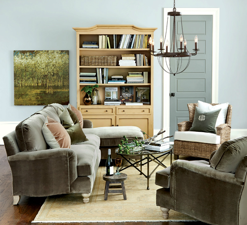 Living Room Cases: 36 Charming Living Room Ideas
