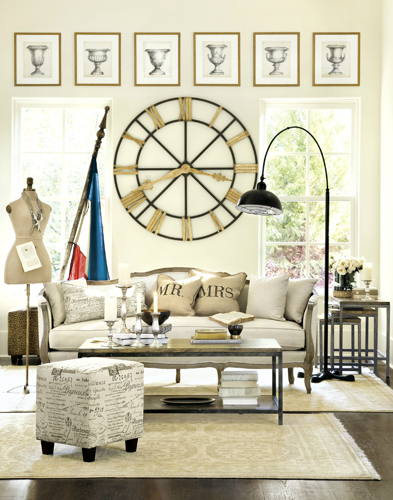 36 Charming Living Room Ideas: 36 Charming Living Room Ideas