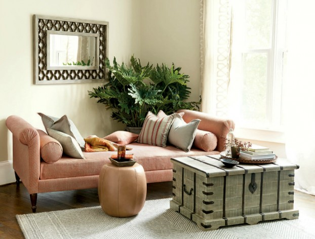 Charming Living Room Ideas 6
