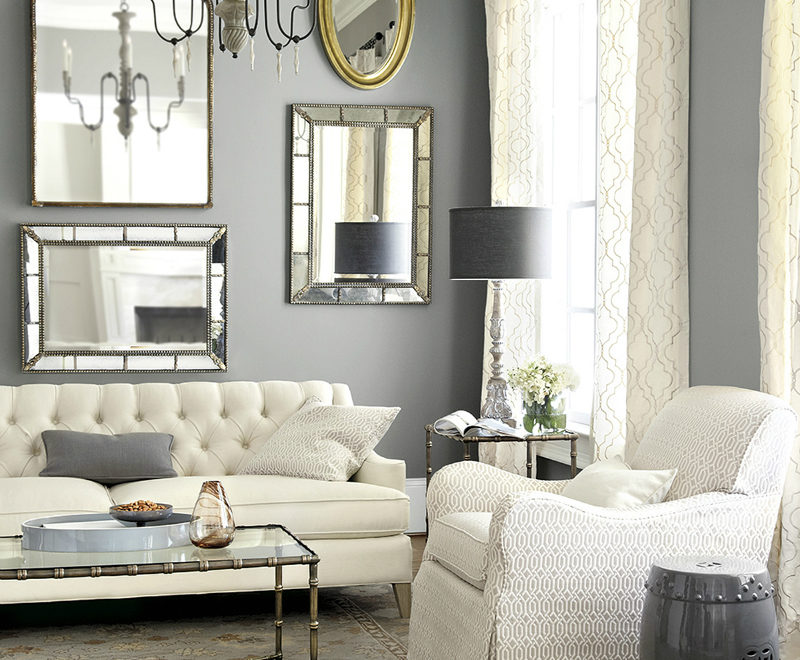 Charming Living Room Ideas