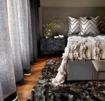 wolf bedroom decor chic bedroom ideas with a smart contemporary feel decoholic 13872