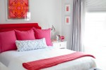 Contemporary Chic Bedroom Design 6