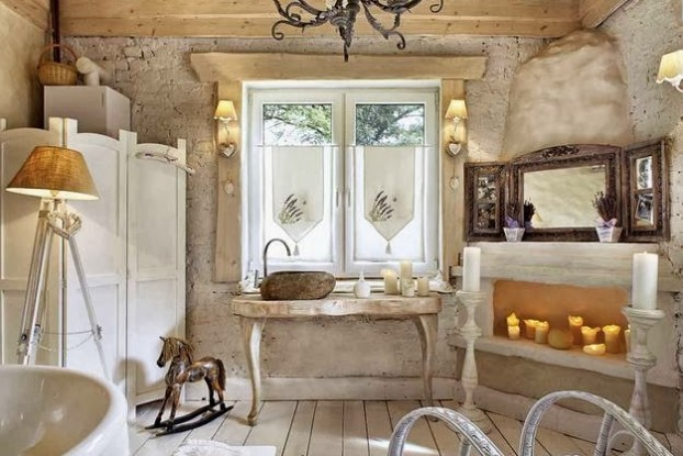 country house interior in warsaw 4