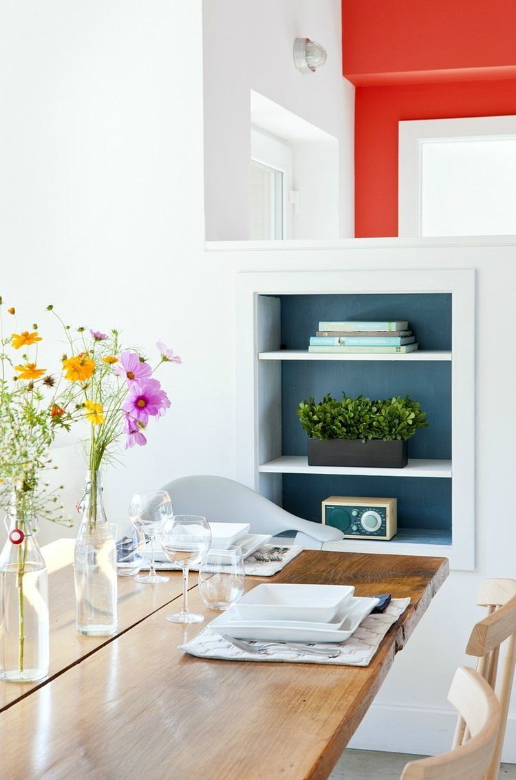 Dining Room Storage Ideas 11