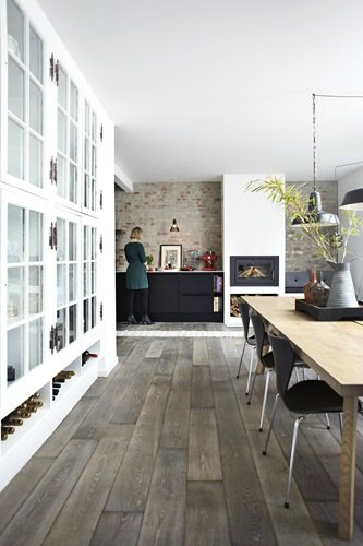 Dining Room Storage Ideas 13