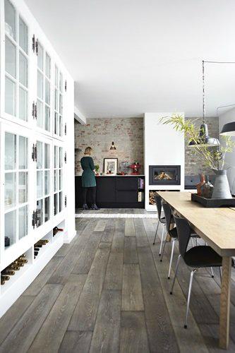 organized home decor