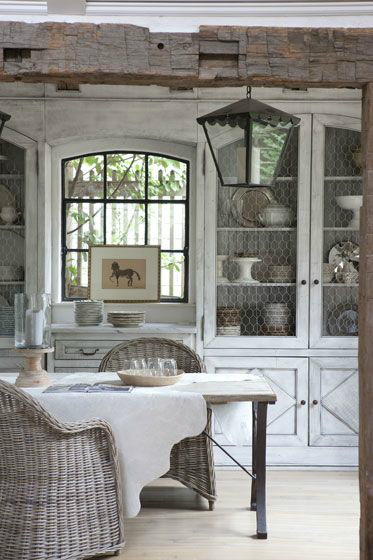 Dining Room Storage Ideas 17