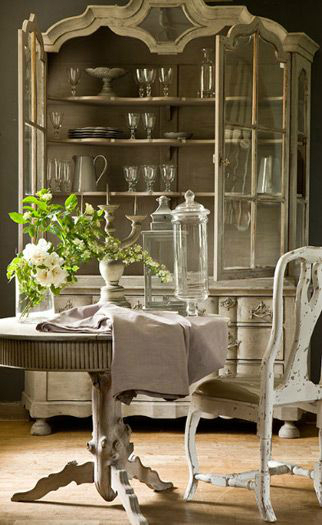 Dining Room Storage Ideas 22