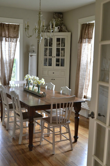 Dining Room Storage Ideas 27