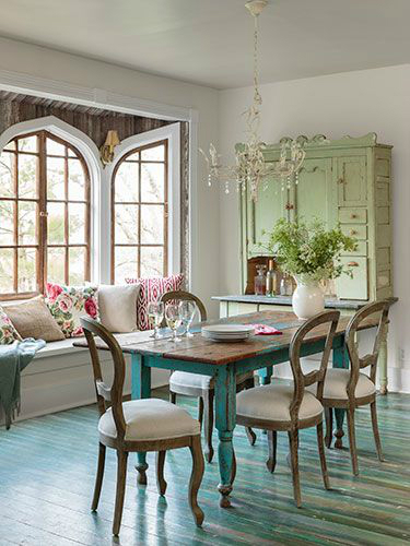 Dining Room Storage Ideas 7