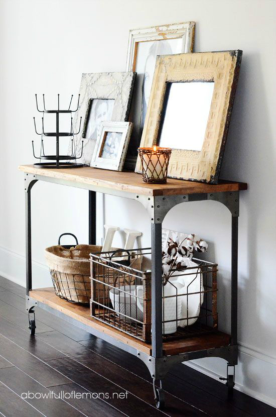 Dining Room Storage Ideas 9