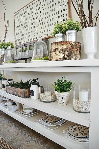 Genial Dining Room Storage Ideas
