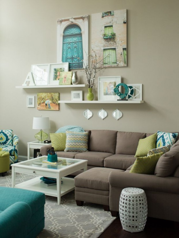 Family Room ideas 2