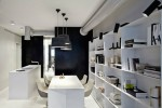 Functional Black And White Apartment 7