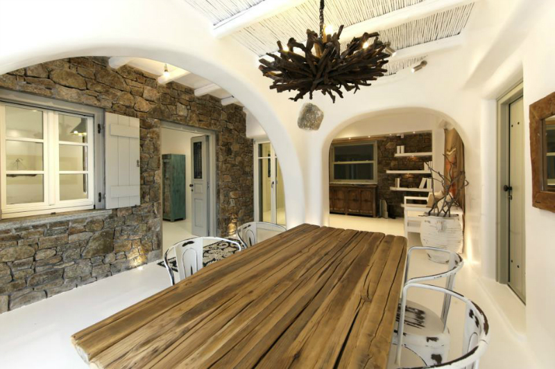 98032 Rustic Stone House Sale Roccamorice Abruzzo Ref 23098 moreover 365073113525361514 in addition Modern Design Meets Ancient Traditions In 12 Japanese Homes as well Amazing Greek Interior Design Ideas 40 Images also Ikea Stainless Steel Backsplash. on rustic homes