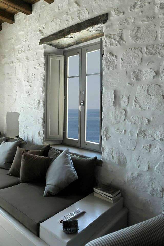 Amazing Greek Interior Design Ideas 5