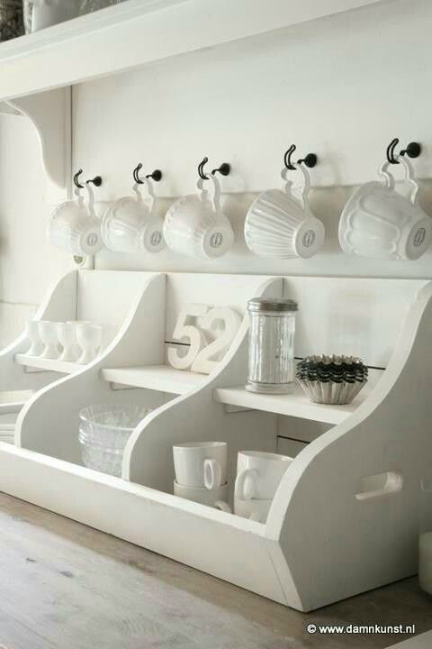 home Coffee Station 33